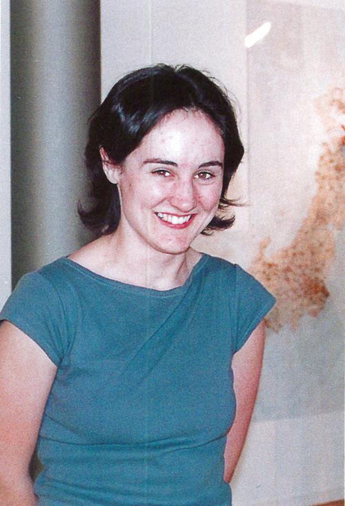 レイラ・カーティス