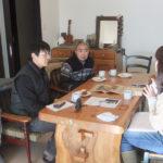 Taewon Research