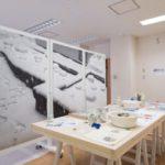 Fountain Studies - work02 photo by Yoshisato Komaki