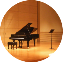 Akiyoshidai Music Competition